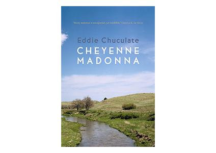 eddie chuculate book