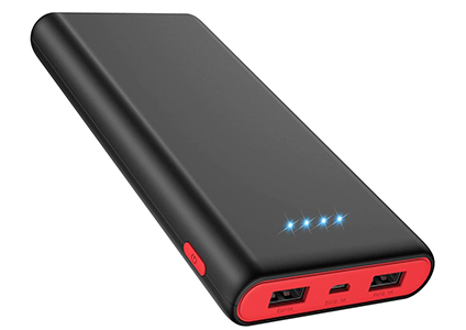 ekrist power bank