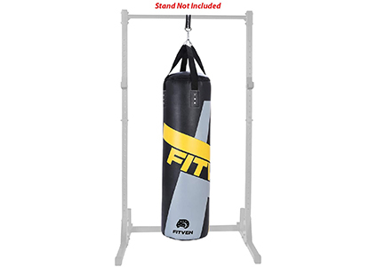 fitven punching bag