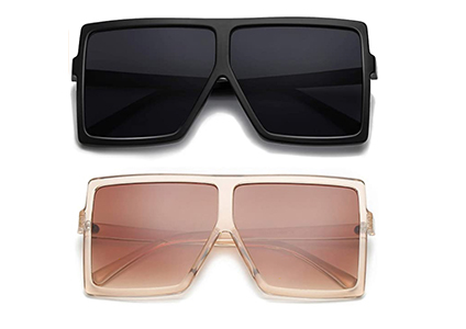 flattop sunglasses