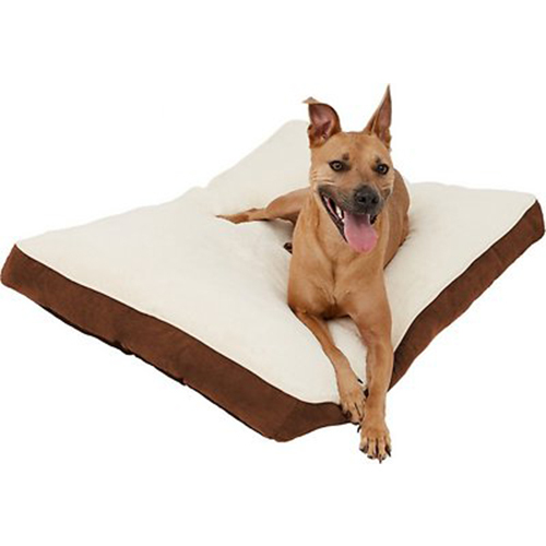 frisco pillow bed