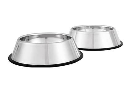 frisco stainless steel bowl