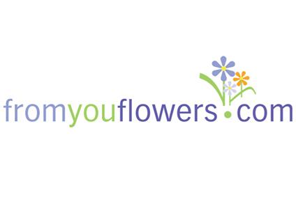 fromyouflowers logo