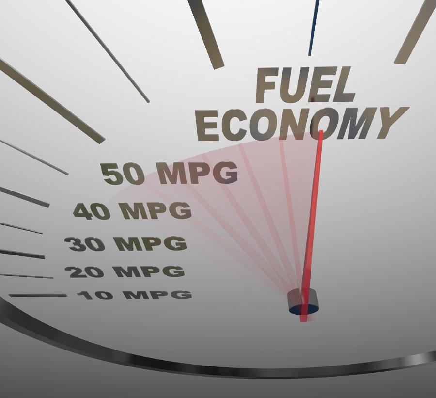EPA Fuel Economy Ratings