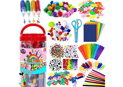 funzbo arts and craft kit