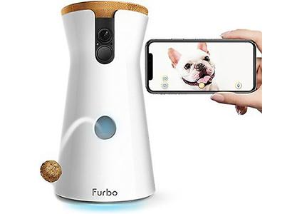 furbo pet camera treat dispenser