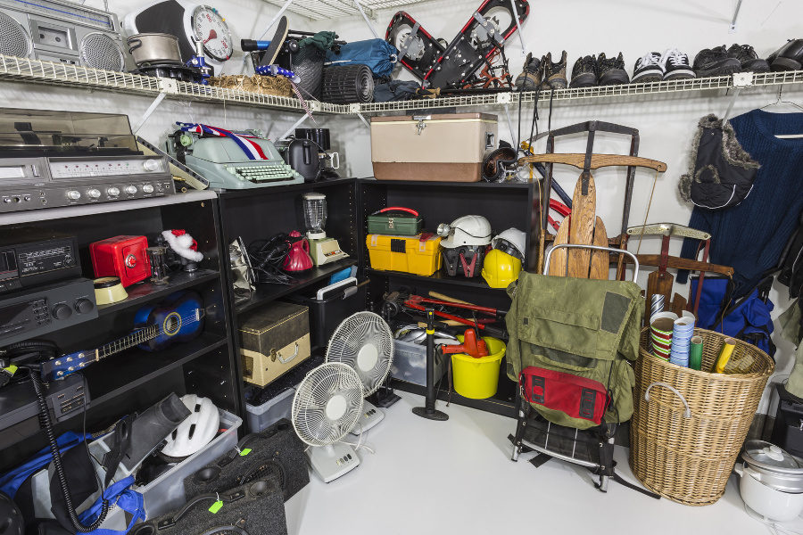 Safety Tips To Keep In Mind During Garage Sale Season