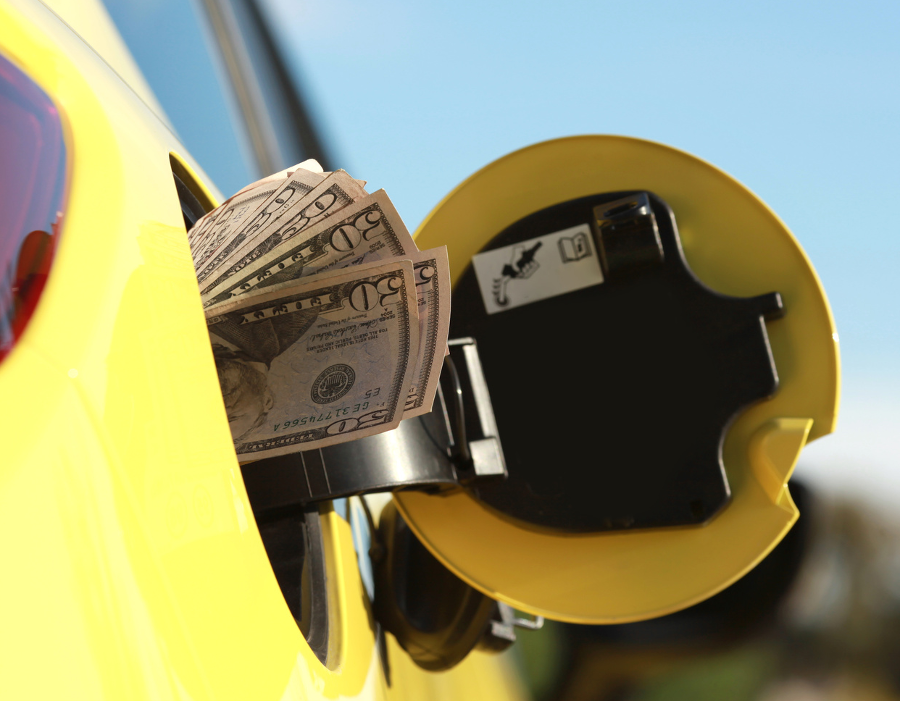 cause and effect essay on rising gas prices
