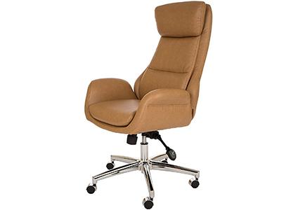 glitzhome adjustable chair