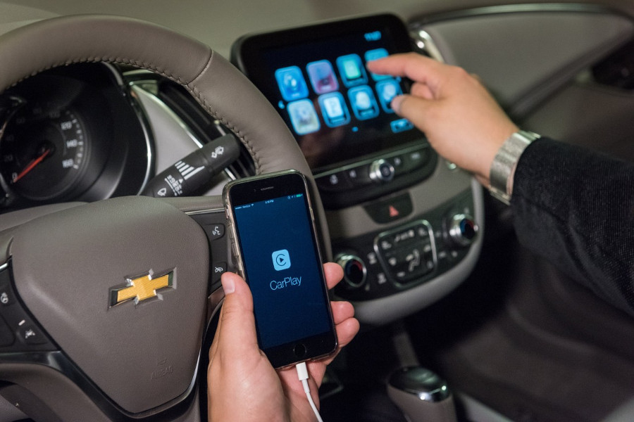 chevy adding smartphone integration to 14 models rh consumeraffairs com