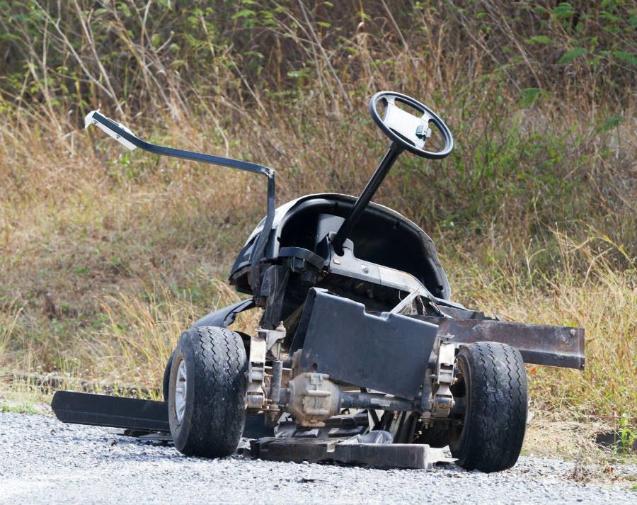 >Ten Ways to Avoid Car Accidents