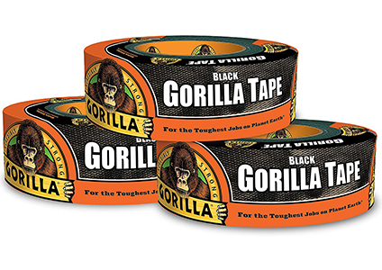 gorilla tape three pack