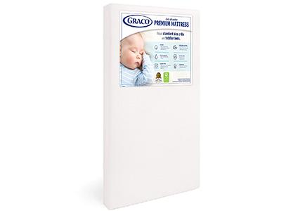 graco baby mattress