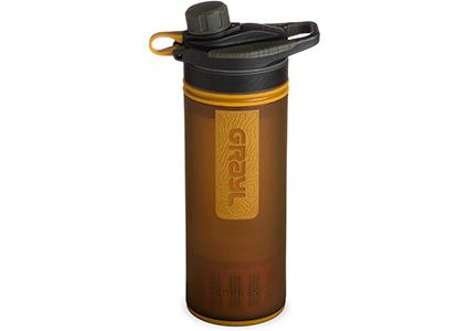 grayl water purifier