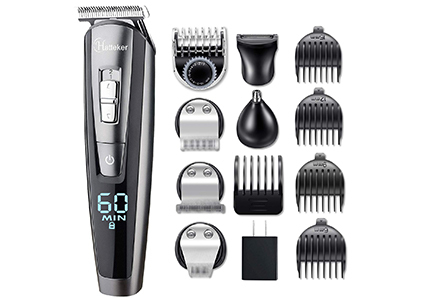 hatteker hair clipper set