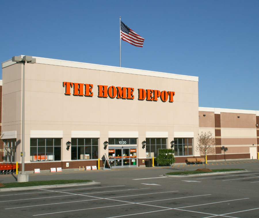 Shop Home Depot: Home Depot Customer Database Hacked?
