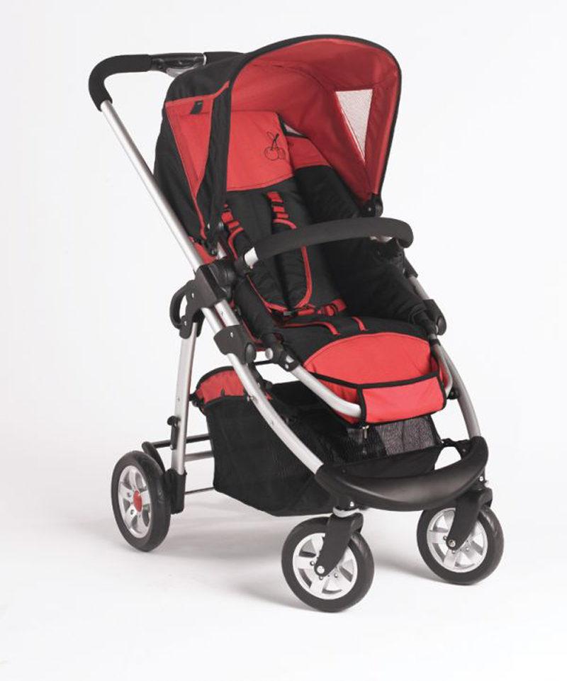 Baby Stroller Recalls