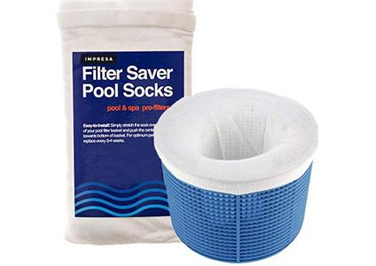 impresa filter socks