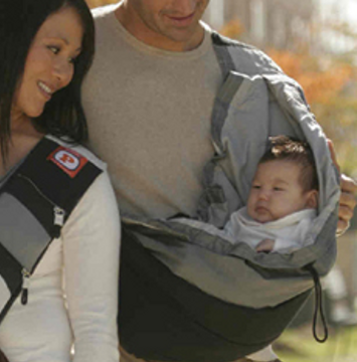 Baby-Death Suit Against Nojo Baby Sling Moves Forward
