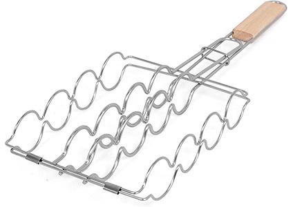 internets best corn grilling basket
