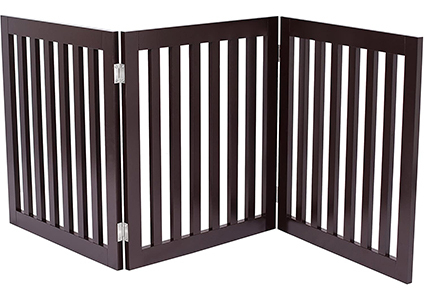 internets best traditional pet gate