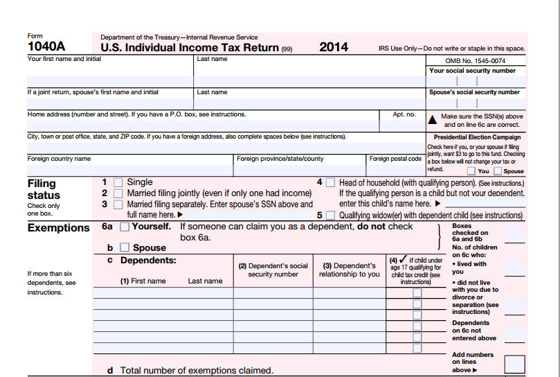when should you itemize deductions