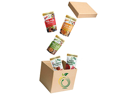 iyas five spices and seasonings bundle