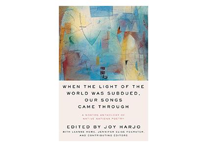 joy harjo book