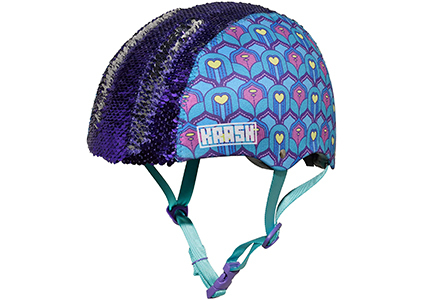 krash girls helmet