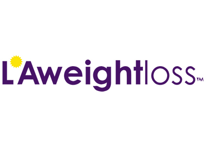 la weightloss logo