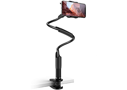 lamicall arm phone holder