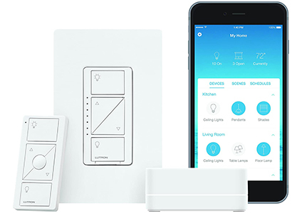 lutron lighting kit