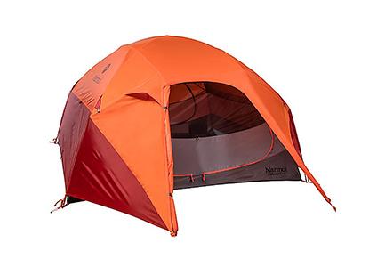marmot limelight tent