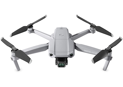 mavic air drone