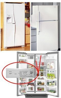whirlpool dishwasher serial number lookup