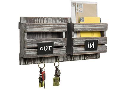 mygift mail sorter