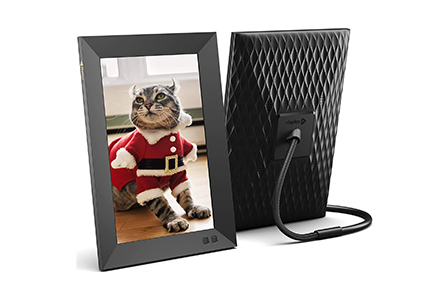 nixplay smart display frame