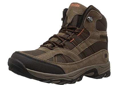 northside kid hiking boot