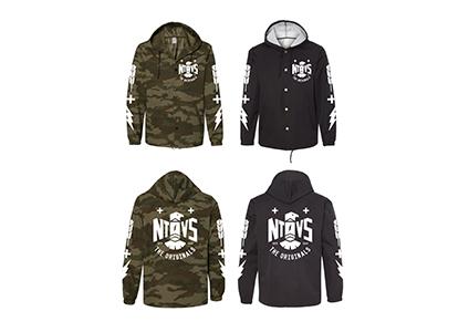 ntvs hoodies