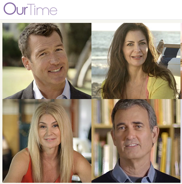 Ourtime dating site über 50