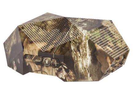 outdoor tech turtle speaker