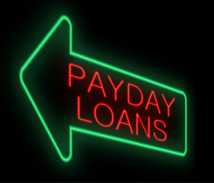Bakersfield ca payday loans photo 6