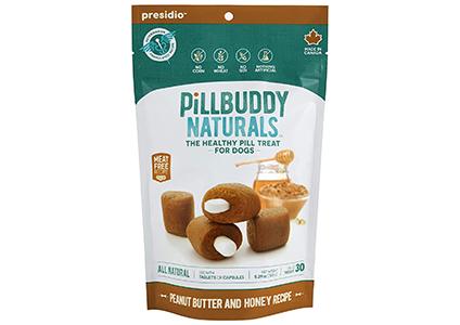pillbuddy naturals