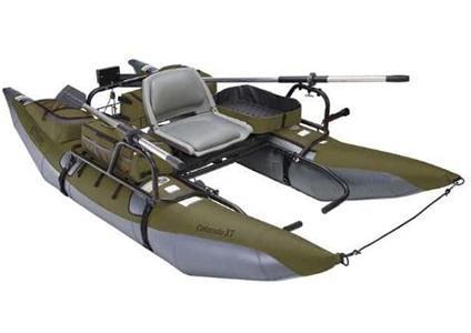pontoon kayak