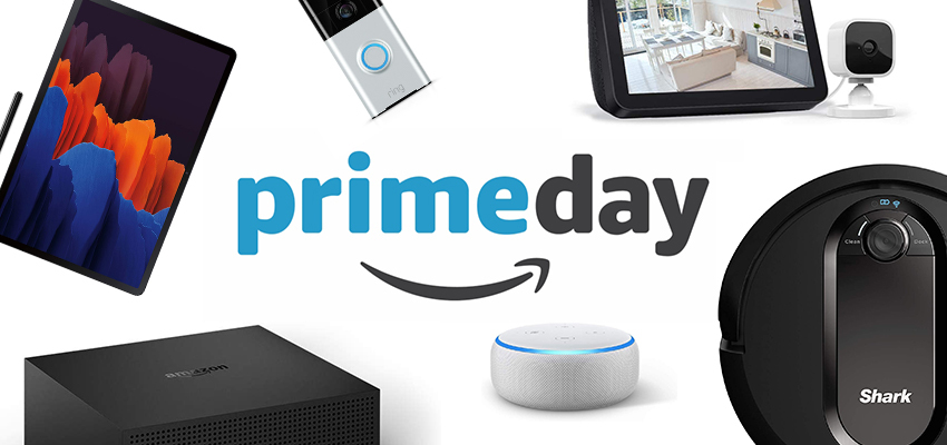 prime day products 2020