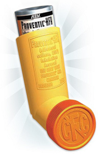 Asthma Inhaler Safety And Problems