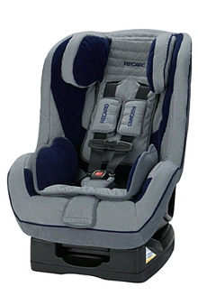 Recaro Is Recalling About 5400 Signo Child Restraint Systems A Defective Spring Could Allow The Central Front Adjuster Strap To Slip Keeping Harness