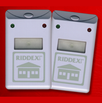 Riddex Plus Pest Repeller The 21st Century Bug Zapper