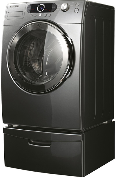 Samsung Lg Quot Dumped Quot Low Priced Washing Machines In U S