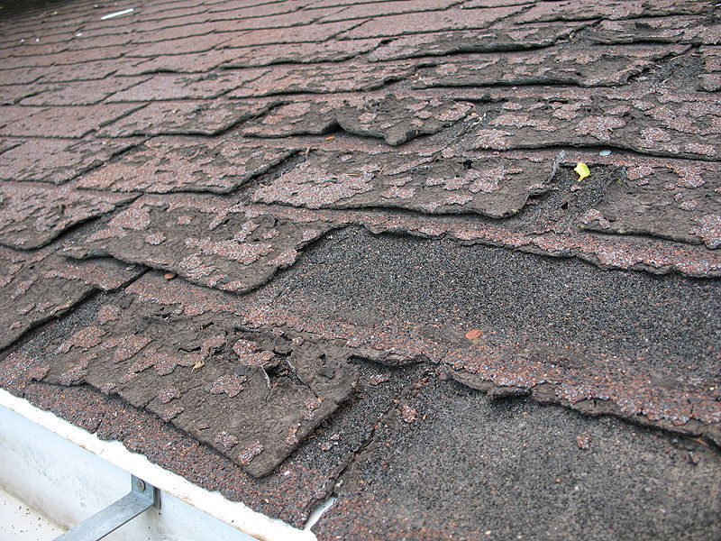 When Is It Time To Replace Your Roof